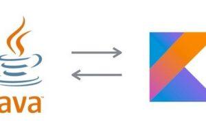 Java + Kotlin 👾
